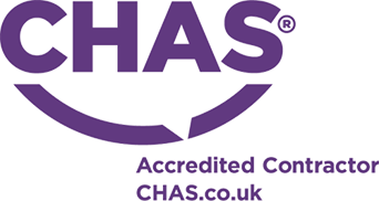 CHAS Accredited logo